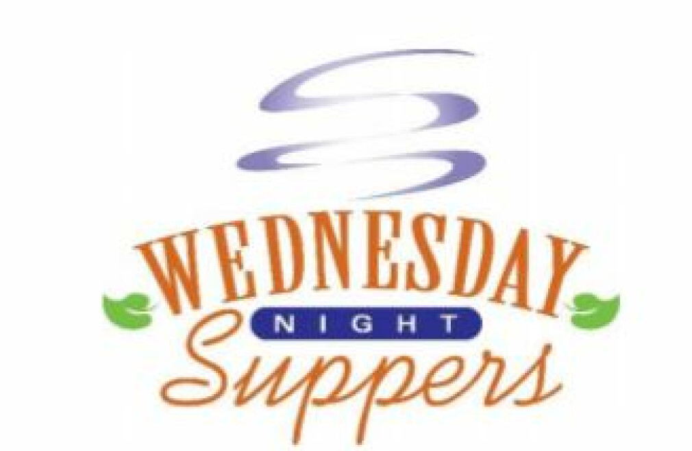 Wednesday Night Supper
