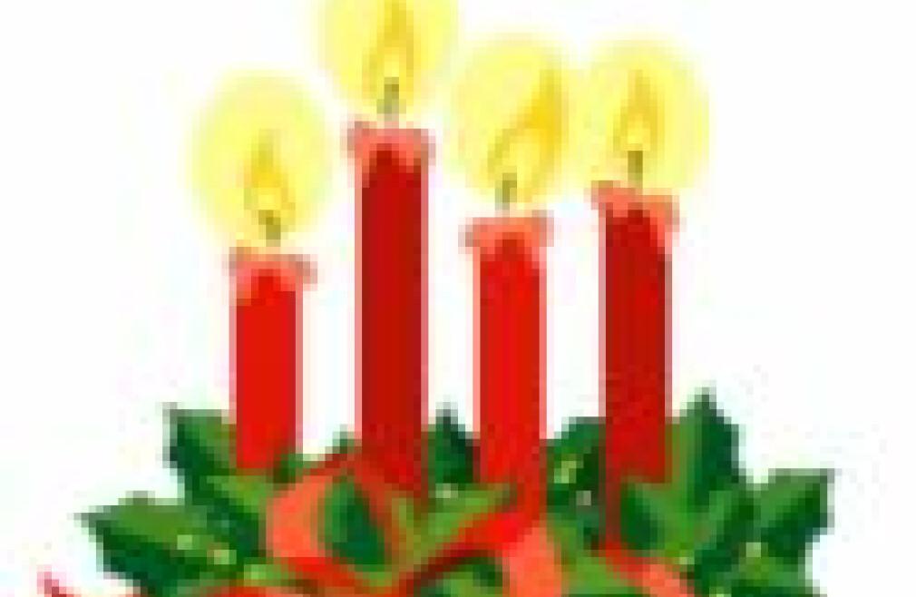 Wednesday Advent Services