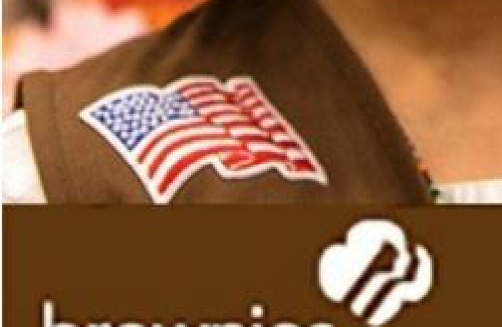 Brownie Troop Meeting